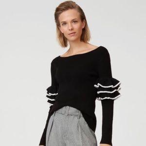 Club Mónaco sweater